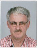Pasfoto Jan